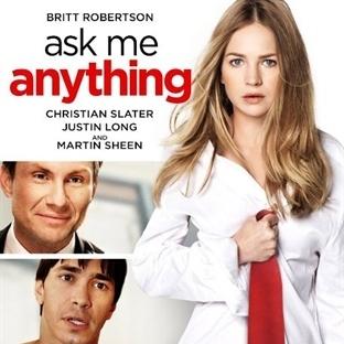 Ask Me Anything : Gençliğin Kibiri