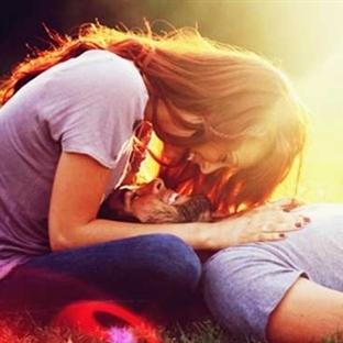 Aşkı daima kadınlar başlatıyor