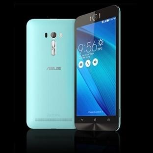 Asus Zenfone'dan selfie Odaklı yeni bir model