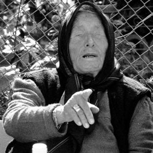 Baba Vanga (Büyükanne Vanga) ve Kehanetleri