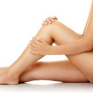 Bacaklardaki istenmeyen tüyleri azaltma yöntemleri