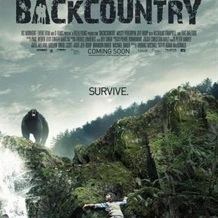 Backcountry / Ölüm Ormanı