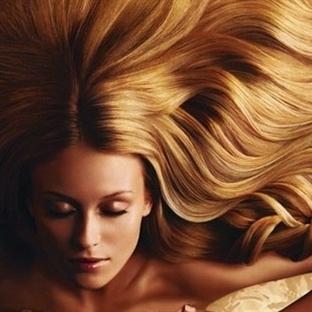 Badem Yağı İle Saç Bakımı