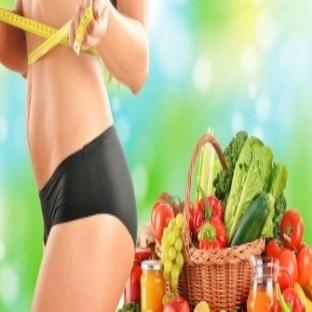 Bahar diyeti ile zayıflamaya başlayın