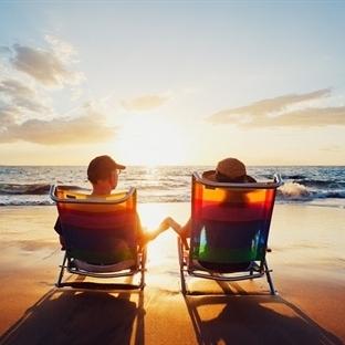 Balayınızı Güzelleştirecek En Güzel 5 Plaj