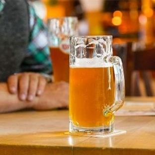 Bavyera Mutfağı-2: Bira