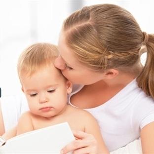 Bebeğimize Nasıl Kitap Okumalıyız?