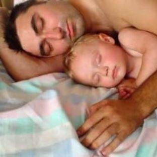 Bebeklik döneminde iyi baba olmak