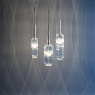 Boa Design'dan Reed Aydınlatma Serisi