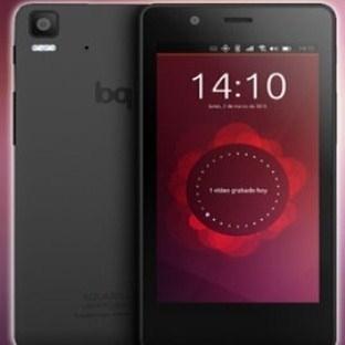 BQ Aquaris 4.5'in Ubuntu Telefon Satışa Çıkıyor