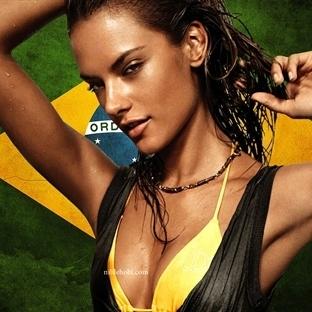 Brezilyalı Güzellerin Doğal Kalıcı Bronzluk Sırrı