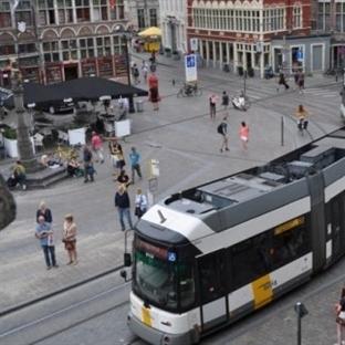 Brugge'ye Nasıl Gidilir?