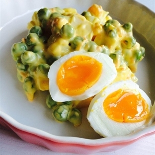 Çakma Patates Salatası