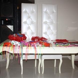 Çengelköy Nis Düğün Salonunda Kına Gecesi