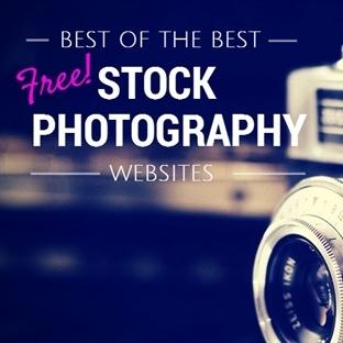 İçerikleriniz için ücretsiz stok fotoğraf siteleri