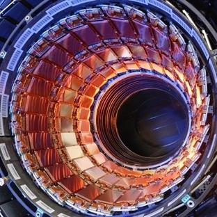 CERN LHC Tam Kapasiteyle Yeniden Başlatıldı