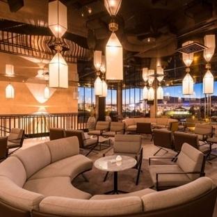 Christophe Pillet'den Fes'de Hotel Sahrai