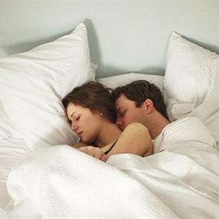 Cinsellik için önce iyi bir uyku