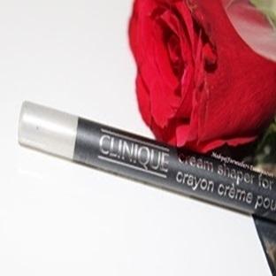 Clinique Cream Shaper For Eyes - 101 Black Diamond