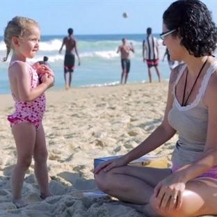 Çocuğunuzu güneşin zararlarından korumanın yolları