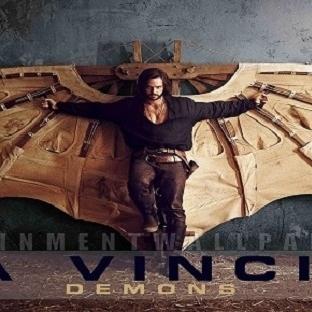 Da Vincis Demons 3. Sezon Başlıyor!