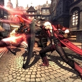 Devil May Cry 4: Special Edition Ekran Görselleri