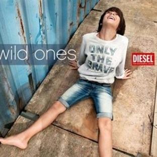 Diesel Erkek çocuk için kot pantolon (jean) ve Kıy
