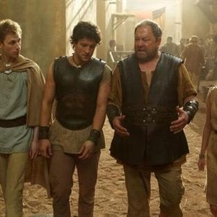 """Dizi Tanıtım: """"Atlantis"""""""
