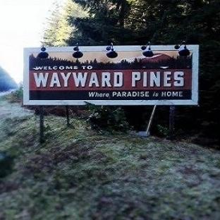 """Dizi Tanıtım: """"Wayward Pines"""""""