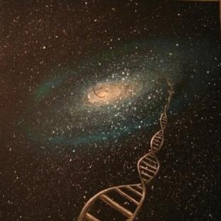 DNA ve Yeni Yaşam Formları
