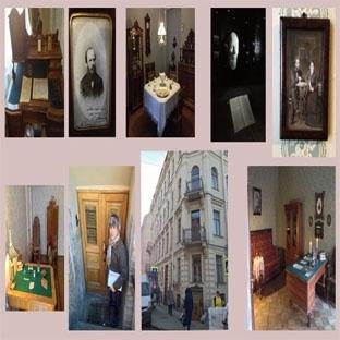 Dostoyevski'nin Yaşadığı Evlerin Ortak Özellikleri