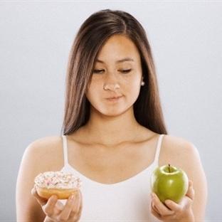 Doz Diyet ile kalori hesaplarına son
