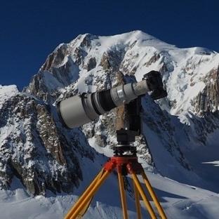 Dünyanın En Büyük Panoramik Fotoğrafı