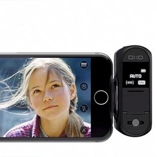 DxO One, iPhone Aparatı Güçlü Bir Kamera