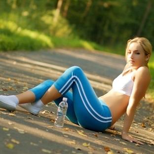 Egzersiz yapmanızdaki amacınız nedir?