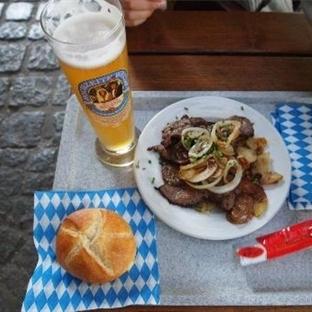 Ekmek, Bira ve Sosisten Fazlası: Bavyera Mutfağı