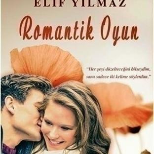 Elif Yılmaz - Romantik Oyun