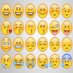 Emojiler Şifre Oluyor !