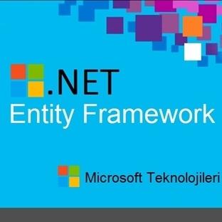 Entity Framework 2015