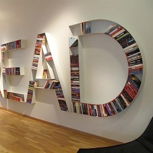 Evinizde Olmasını İsteyeceğiniz Kitaplıklar