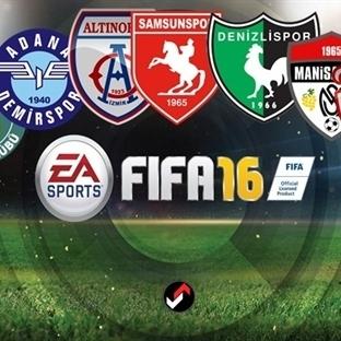 FİFA 2016'ya PTT 1. Lig Gelsin Diyorsan Oy Ver!