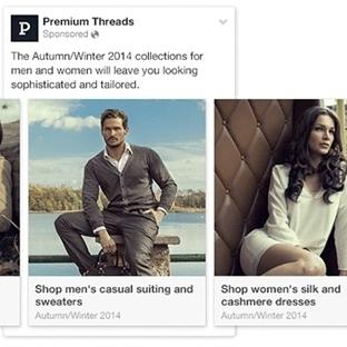Facebook Reklamları'nda Yenilik