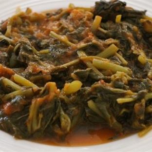 Farklı ve sağlıklı bir lezzet : Sirkenli Semizotu