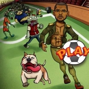 Felipe Melo Kendi Adını Taşıyan Oyunu Play Storede