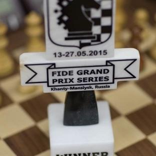 FIDE GRAND PRIX