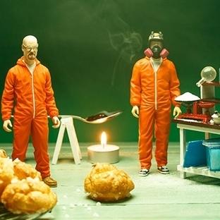 Film Kahramanların Yiyecek Savaşları,Muhteşem Foto
