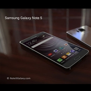 Galaxy Note 5 Çinli Kaynaklarca Duyuruldu
