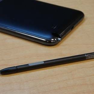 Galaxy Note 5 İle Otomatik Çıkan Kalem Geliyor