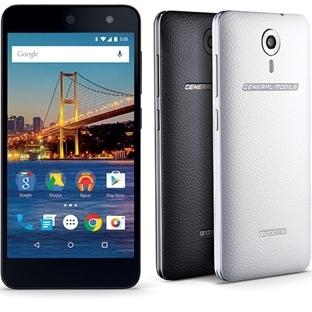 General Mobile 4G (Yüksek Hız, Düşük Fiyat)