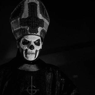 Ghost-Papa Emeritus III
